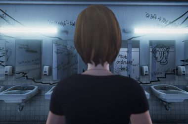 life is strange before the storm il mondo nuovo