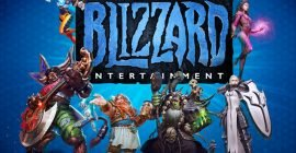 Lucca Comics & Games 2017: ecco tutti gli appuntamenti Blizzard
