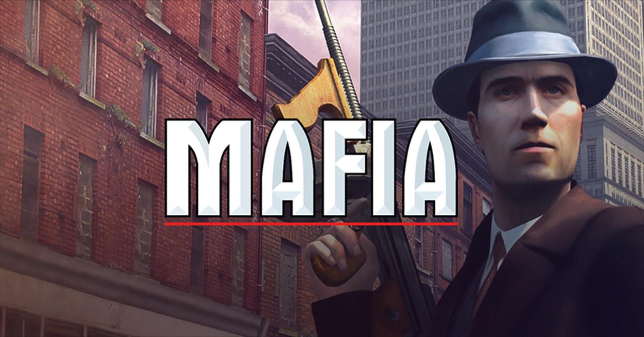 Mafia torna oggi sui nostri computer grazie a GOG.com