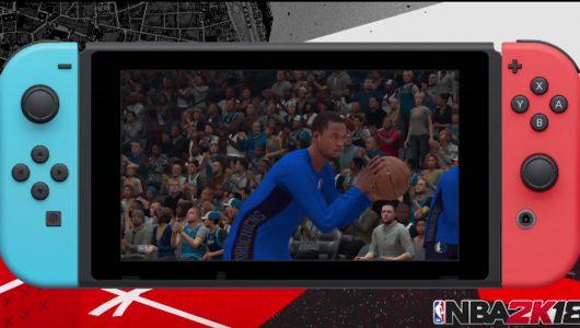 """NBA 2K18: pubblicato il trailer """"Lifestyle"""" per Nintendo Switch"""