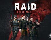 Raid World War II è disponibile oggi su console in versione fisica