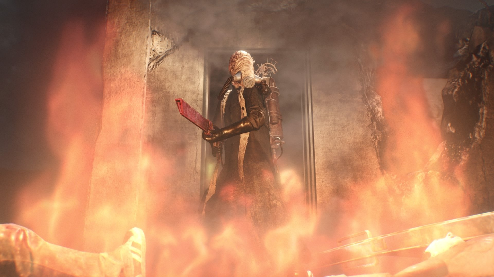 The Evil Within 2 recensione