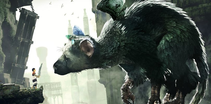 the last guardian deadly premonition editoriale