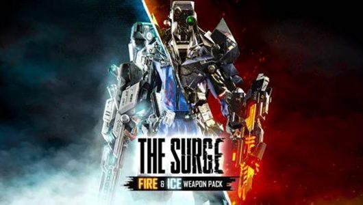 """The Surge: disponibile il DLC gratuito """"Fire & Ice Weapon Pack"""""""