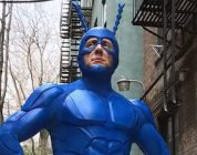 Lore e The Tick tra le novità Amazon Prime Video di ottobre