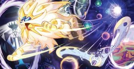 Pokémon Ultrasole e Ultraluna: nuove Ultracreature, svelati gli Ultravarchi