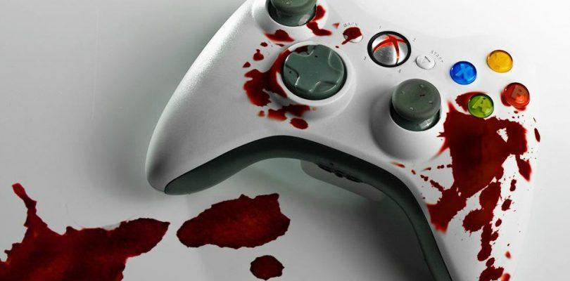 videogiochi violenti editoriale