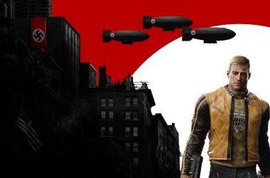 wolfenstein 2 the new colossus recensione