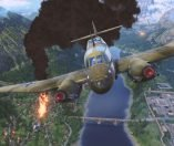 World of Warplanes immagine PC Hub piccola