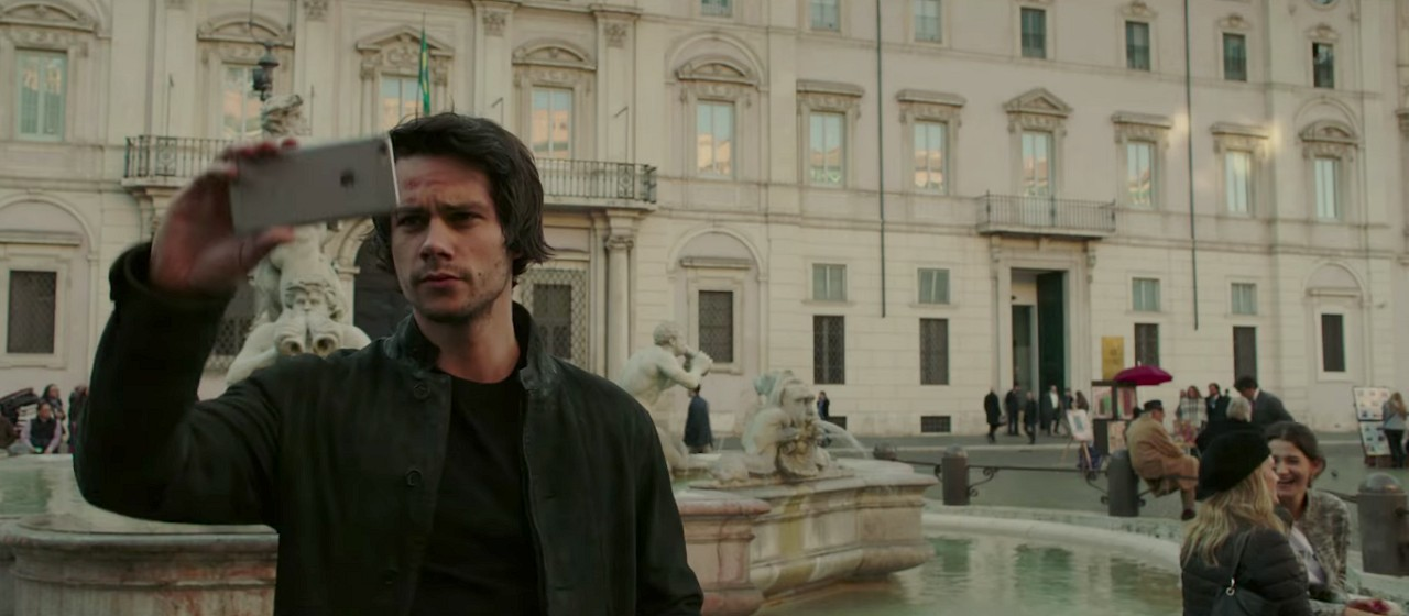 American Assassin immagine Cinema 01
