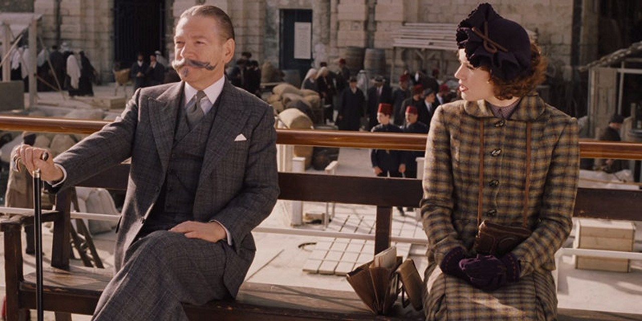 Assassinio sull'Orient Express immagine Cinema 01