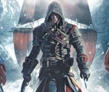 Assassin's Creed Rogue Remastered PS4 Xbox One