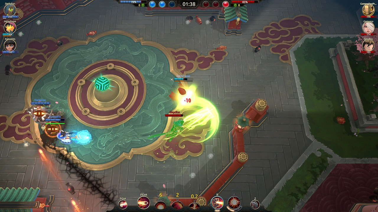 Battlerite immagine PC 04