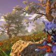 Biomutant trailer gamescom
