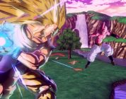 Dragon Ball Xenoverse 2 per Switch ha venduto oltre 400.000 copie