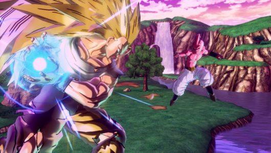 Dragon Ball Xenoverse 2 per Switch ha venduto oltre 400.000 copie