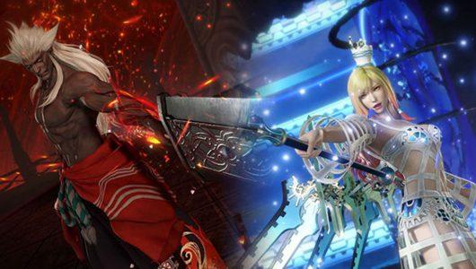 Dissidia Final Fantasy NT: un nuovo trailer presenta Materia e Spiritus