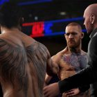 EA Sports UFC 3 trailer carriera