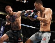 EA Sports UFC 3 trailer knockout