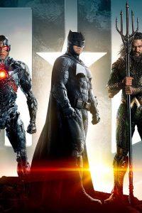 Justice League immagine Cinema 01