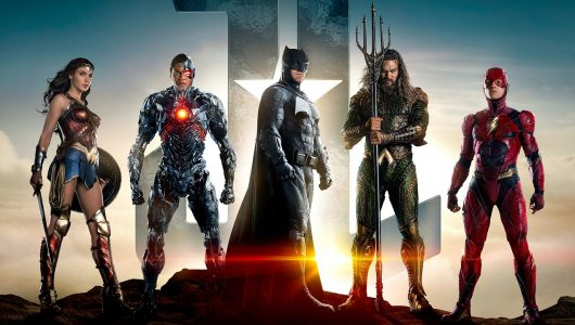 Justice League immagine Cinema 01