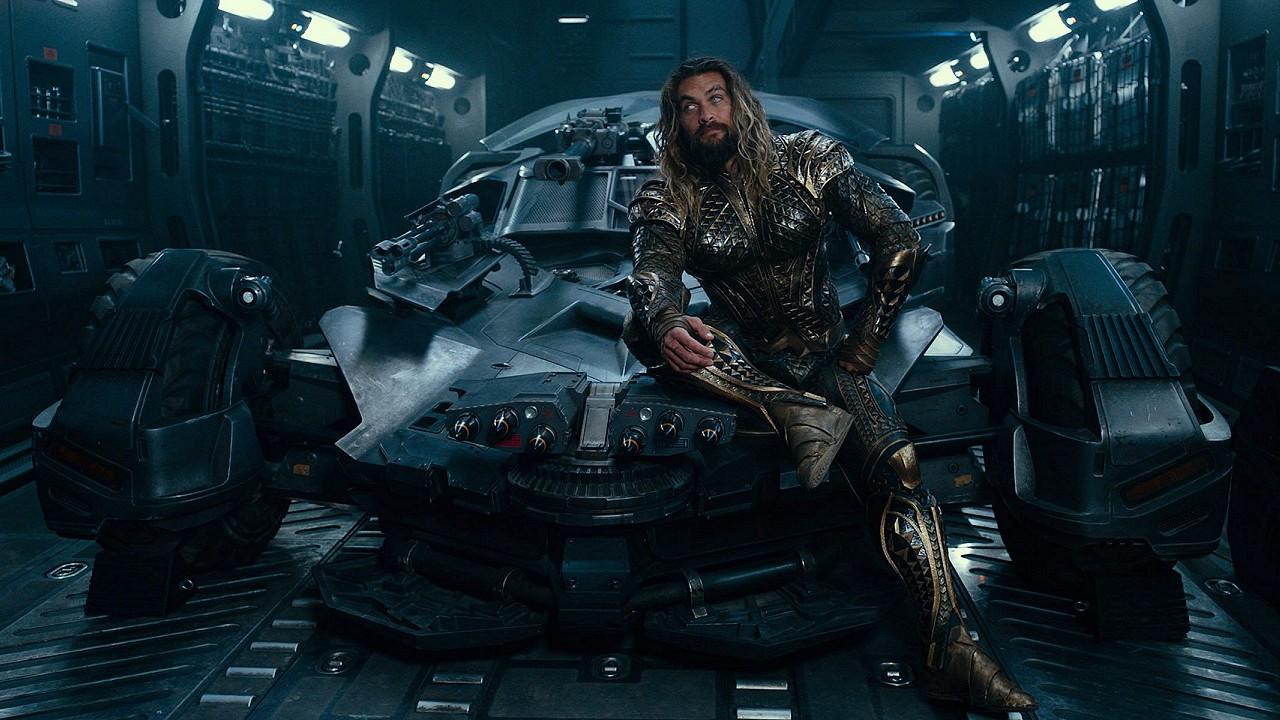 Justice League immagine Cinema 02