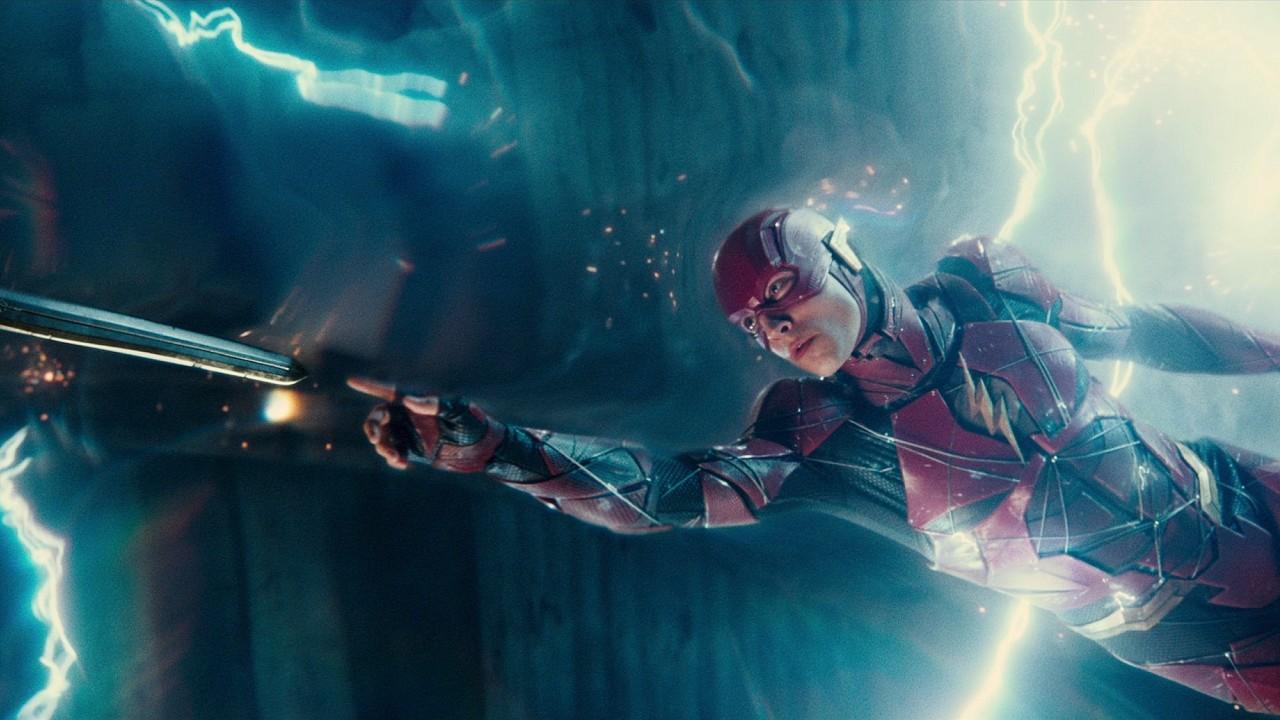 Justice League immagine Cinema 04
