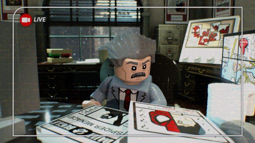 tt games brighton LEGO Marvel Superheroes 2