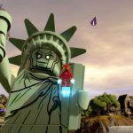 LEGO Marvel Superheroes 2 immagine PC PS4 Switch Xbox One 19