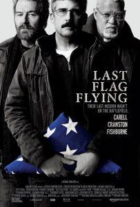 Last Flag Flying immagine Cinema locandina