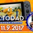 Octodad Dadliest Catch per Switch ha una data d'uscita