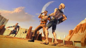 Outcast Second Contact immagine PC PS4 Xbox One 01