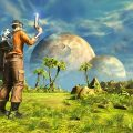 Outcast Second Contact immagine PC PS4 Xbox One 03