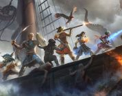 pillars of eternity ii deadfire ps4 xbox one switch