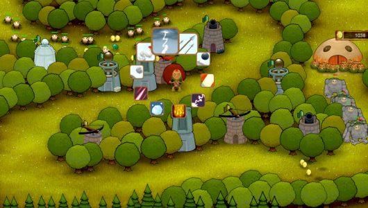q-games Pixeljunk