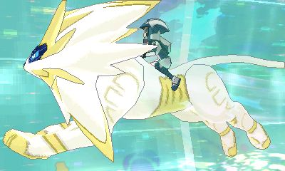 Pokémon Ultrasole e Ultraluna immagine 3DS 02