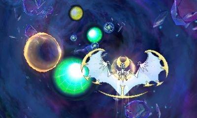 Pokémon Ultrasole e Ultraluna immagine 3DS 03