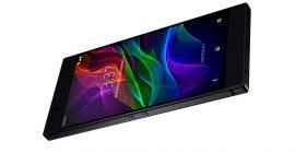 Razer annuncia il Razer Phone, l'intrattenimento mobile definitivo