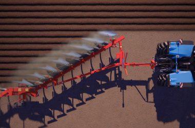 Real Farm PC PS4 Xbox One immagini 11