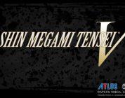 Shin Megami Tensei V arriverà su Switch anche in occidente
