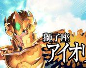 Saint Seiya Cosmo Fantasy celebra i tre milioni di download