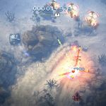 Sky Force Reloaded immagine PC Android iOS 01