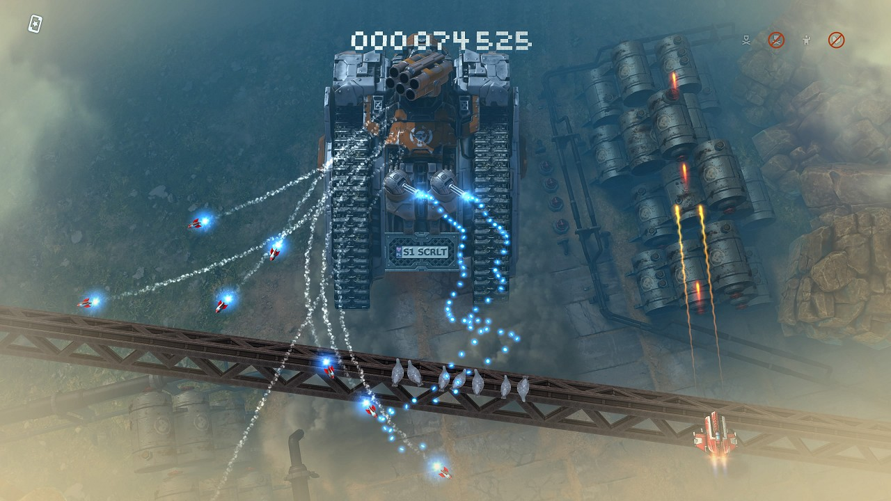Sky Force Reloaded immagine PC Android iOS 06