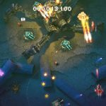 Sky Force Reloaded immagine PC Android iOS 10
