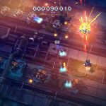 Sky Force Reloaded immagine PC Android iOS 12