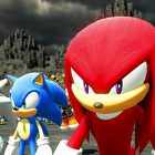 Sonic Forces sanic