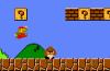 Super Mario Bros post-it