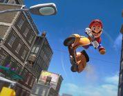Super Mario Odyssey è in prima posizione tra le classifiche italiane