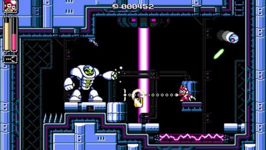 Super Mighty Power Man viene lanciato su Kickstarter