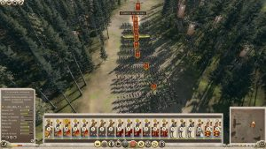 Total War ROME II – Empire Divided immagine PC 04